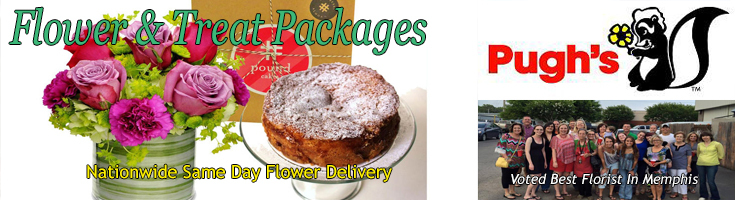 Complete Flower Packages