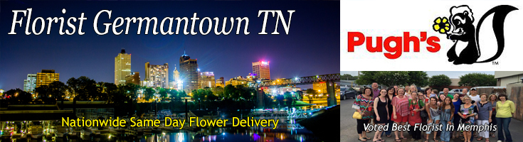 Germantown Flower Shop