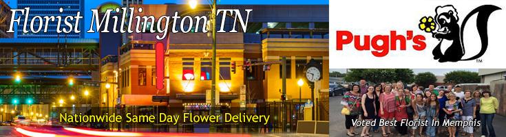 Millington Flower Shop