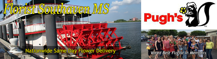 Southaven Flower Shop