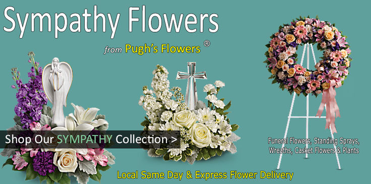 Funeral Flowers, Same Day Funeral Flower Delivery, Nationwide Sympathy Flower Delivery
